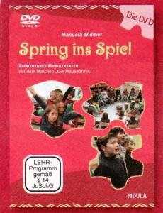 Titelblatt-DVD